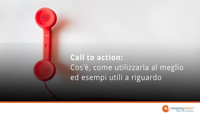 frasi call to action