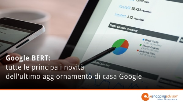 google bert ed e-commerce